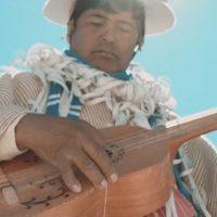 Una mirada a la música de los Chipayas