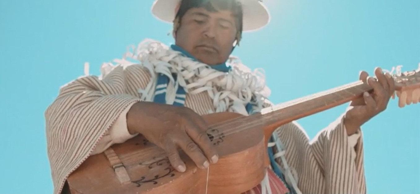 Lee más sobre el artículo Una mirada a la música de los Chipayas