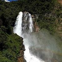 Emprendimiento de Turismo Comunitario Rincón del Tigre / Caranavi, Bolivia