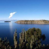Proyecto del Lago / Lago Titicaca, Bolivia