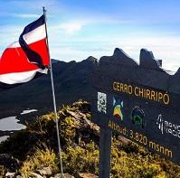 Manejo comunitario de turismo en Áreas Protegidas / Parque Nacional Chirripó, Costa Rica