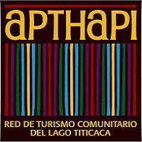 Red Apthapi / Lago Titicaca, Bolivia