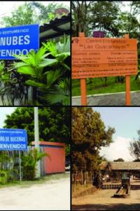 Turismo Rural Comunitario y organización colectiva: un enfoque comparativo en México
