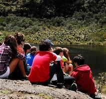 Empresa Comunitaria Naturar Iguaque / Dep. Boyacá, Colombia
