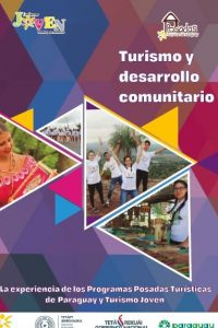 Informe de empoderamiento economico SENATUR Paraguay