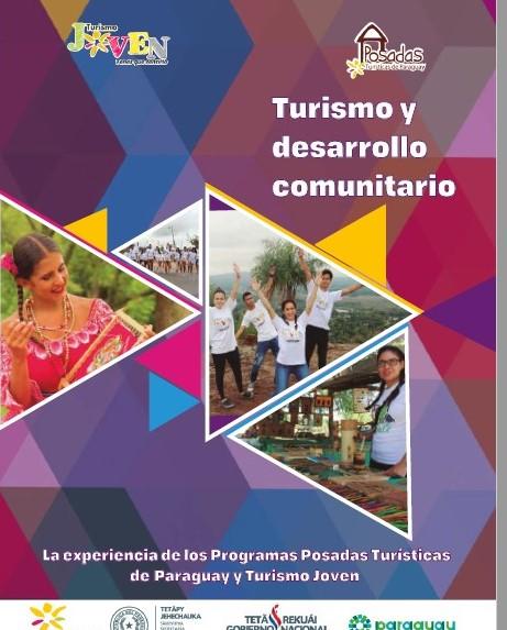 Lee más sobre el artículo Informe de empoderamiento economico SENATUR Paraguay
