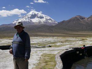 Termales Manasaya: turistas felices, comunidad también