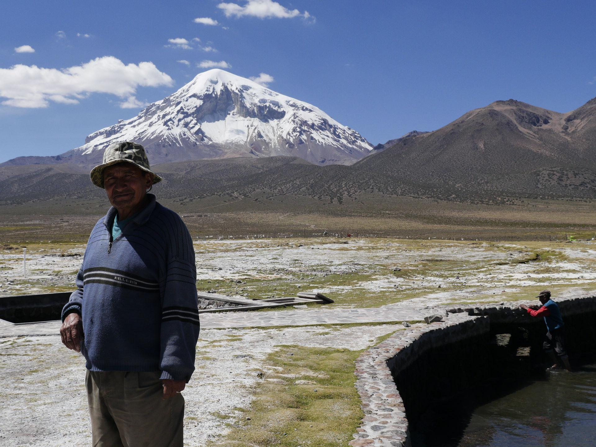 Lee más sobre el artículo Termales Manasaya: turistas felices, comunidad también