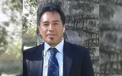 Rodrigo Flores Mamani