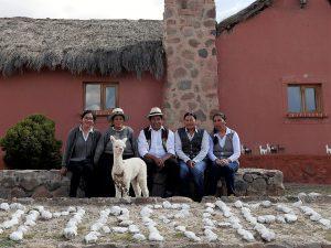 El turismo comunitario según Tomarapi