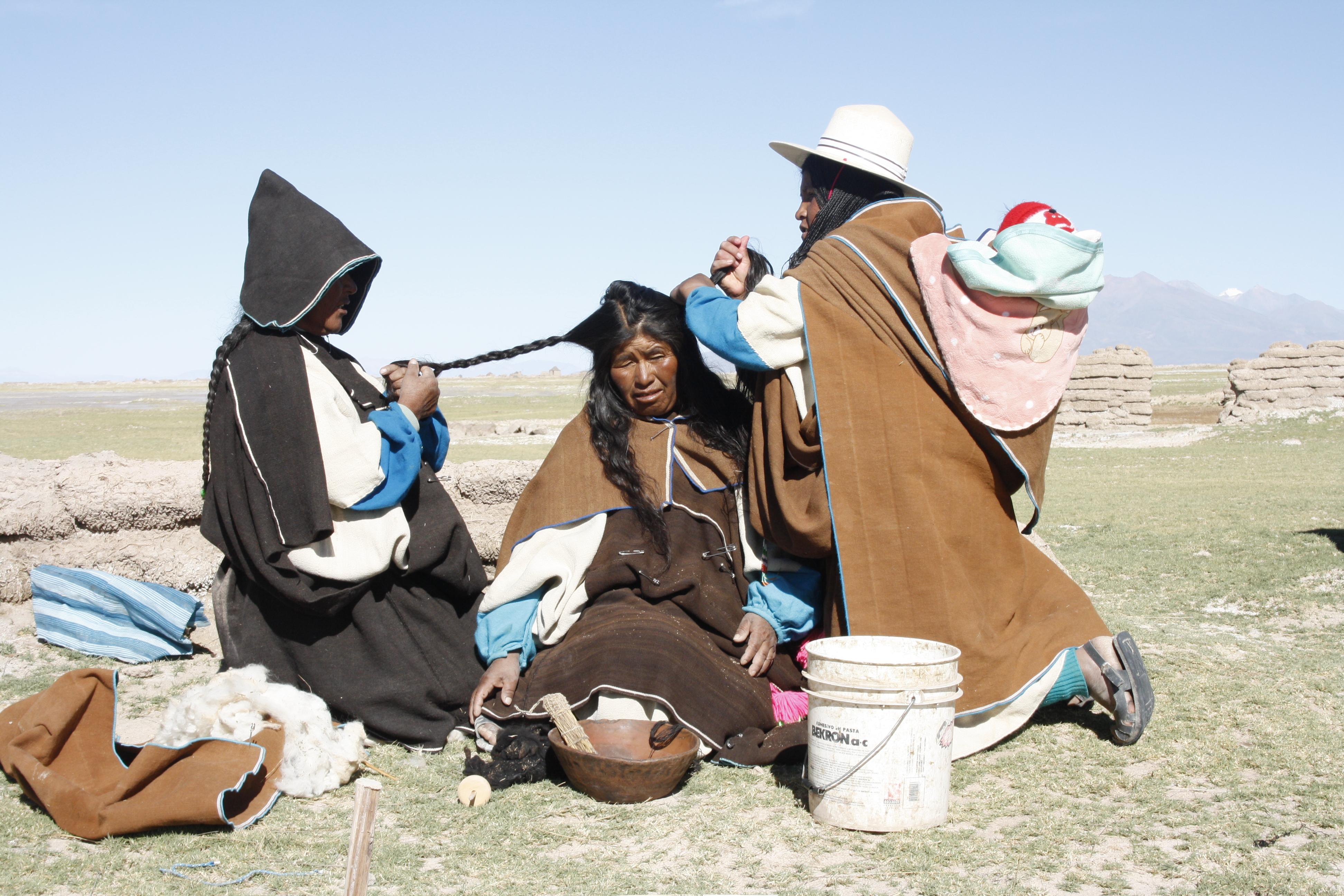 Lee más sobre el artículo Chipaya: un fam-trip para presentar su oferta turística comunitaria