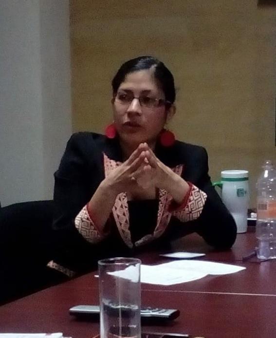 Fabiola Manyari López Bracamonte
