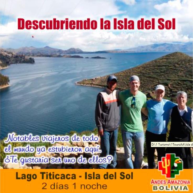 Lee más sobre el artículo Origins Bolivia Explorer: Tour descubriendo la ISLA DEL SOL