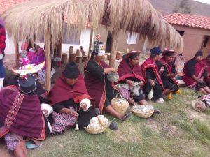 Lee más sobre el artículo Puka Puka: Turismo Integral Comunitario Familiar para preservar la cultura Yampara