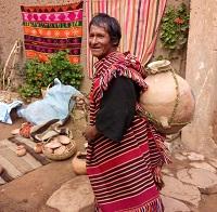 Turismo Integral Comunitario Familiar / Ayllu Puka Puka, Bolivia