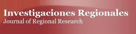 Lee más sobre el artículo Journal of Regional Research-Investigaciones Regionales: TOURISM COMPETITIVENESS IN THE DIGITAL ECONOMY