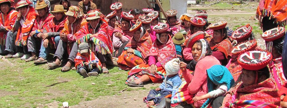 """Qhapaq Ñan – Réseau routier andin: débat entre développement, patrimonialisation et tourisme», Etats de Lieu, """"Habiter la patrimonialisation: être citoyen?»"""
