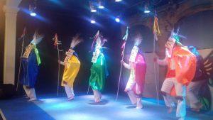 28 y 29 junio: Feria Nacional de Turismo Comunitario en La Paz