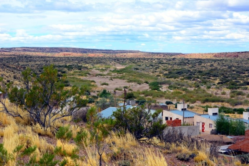 Lee más sobre el artículo Turismo Rural Comunitario / Aldeas Escolares Meseta Pcia. del Chubut, Argentina