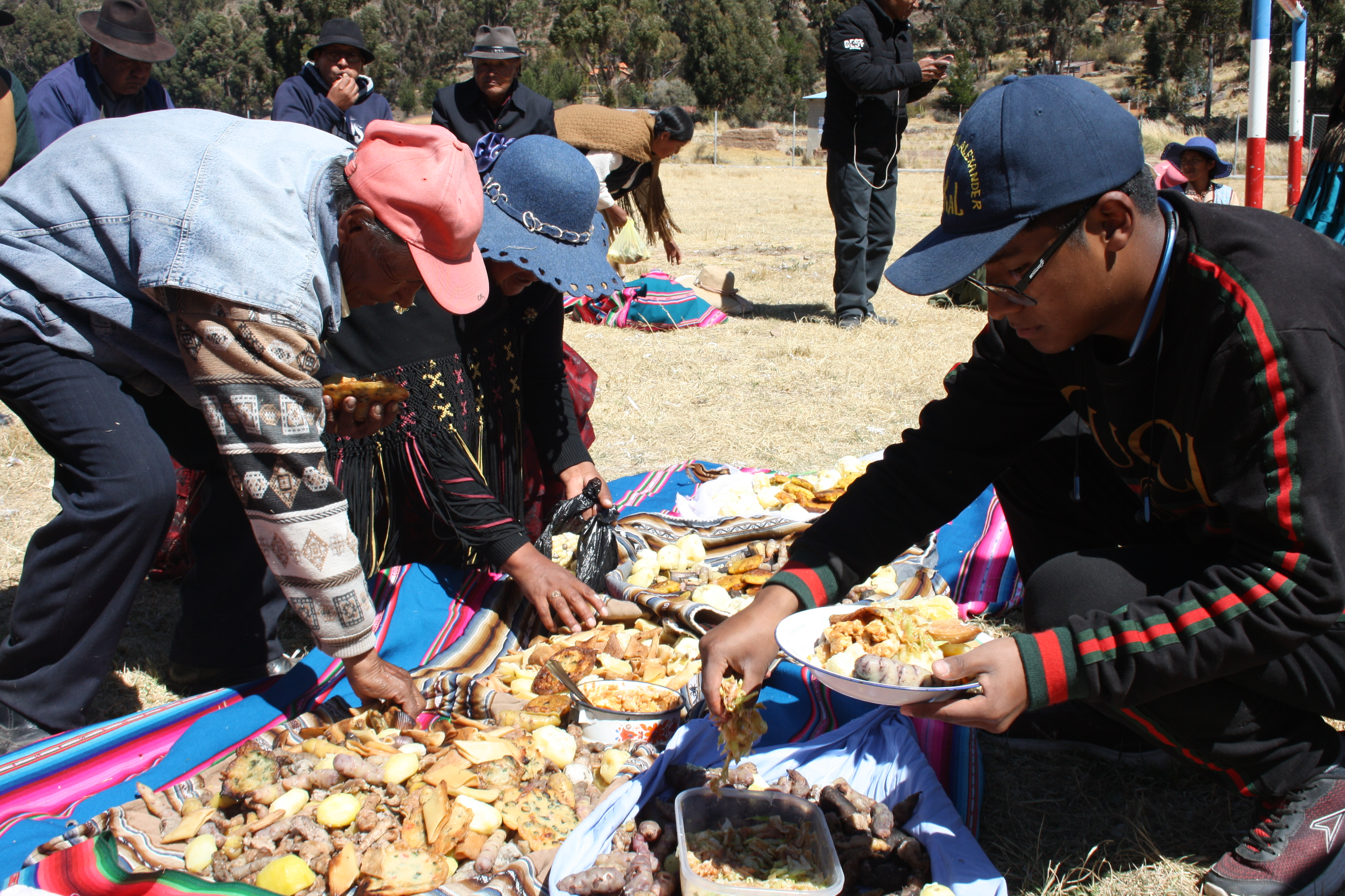 El potencial turístico escondido del lago Titicaca: la comunidad de Silaya