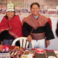 La comunidad de Puka Puka se prepara para el primer Encuentro de Culturas para el 22 de septiembre