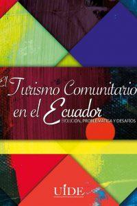 Descarga el libro «El Turismo Comunitario en el Ecuador»