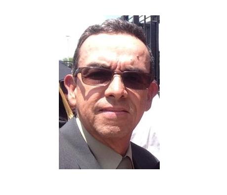 Luis Guillermo Forero Gomez