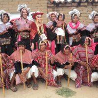 Reconocimiento nacional para la iniciativa TICOF del Pueblo Indígena Originario Ayllu Puka Puka
