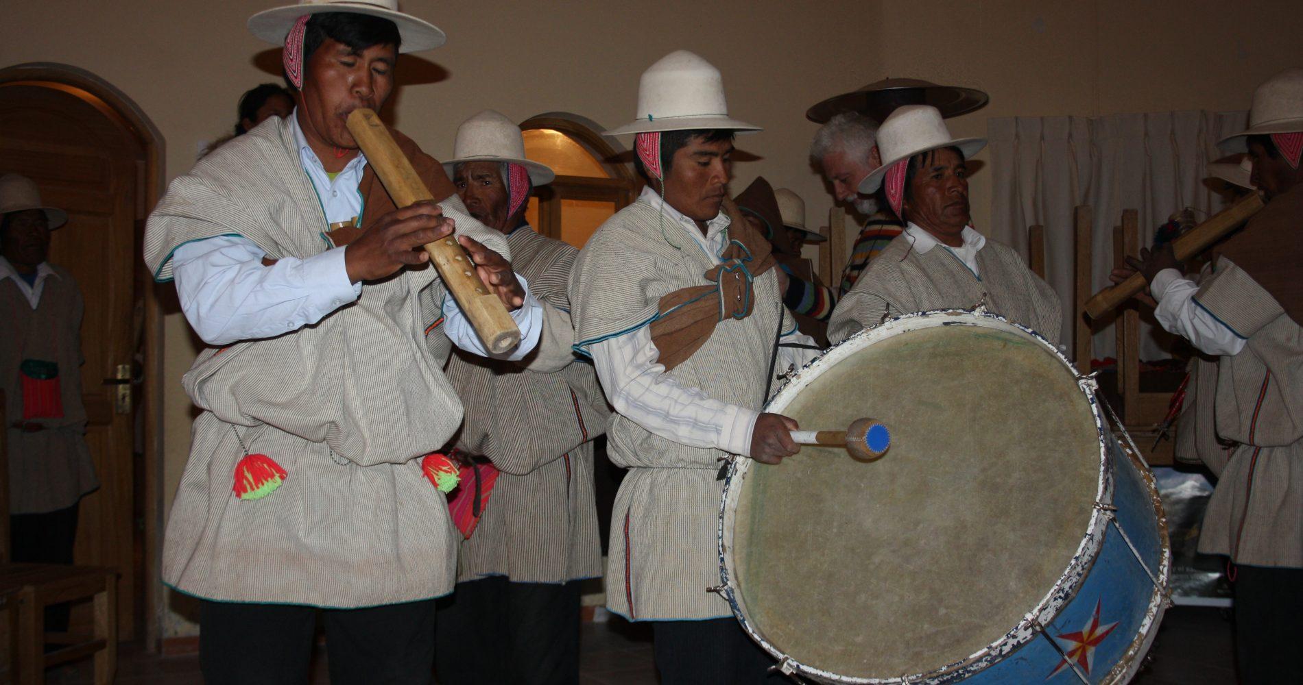 MusicayDanza